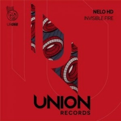 Nelo HD - Invisible Fire (BrokenBeat Mix)